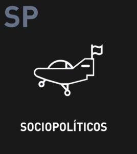 sociopolíticos