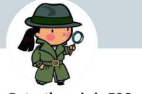 Detectives de la ESO portada
